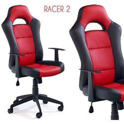 Fotel obrotowy HALMAR RACER 2 - fotel dla gracza