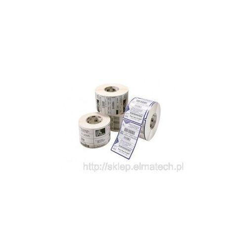 Etykiety fiskalne, Etykiety termotransferowe papierowe 31x22 - 2890szt.