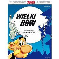 Komiksy, ASTERIKS WIELKI RÓW ALBUM 25 (opr. broszurowa)