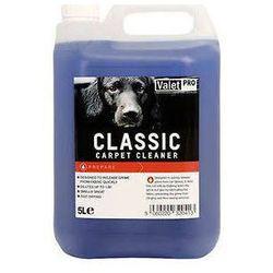 Valet PRO Classic Carpet Cleaner 5L