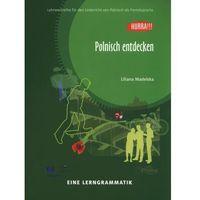 Książki do nauki języka, Polnisch entdecken - wyślemy dzisiaj, tylko u nas taki wybór !!! (opr. miękka)