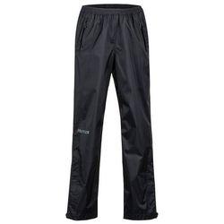 Spodnie dziecięce membranowe Marmot PreCip Eco czarny -40 (-40%)