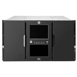 HP E StoreEver MSL6480 Scalable Base Module