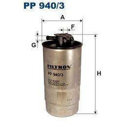 Filtr paliwa FILTRON PP940/3