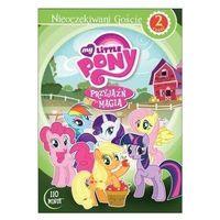 Bajki, My Little Pony: Przyjaźń to magia, Część 2
