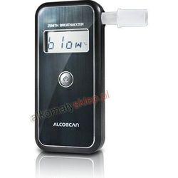 Alkomat AL-7000 Premium ELEGANCE + Kolejne 12 miesięcy kalibracji GRATIS