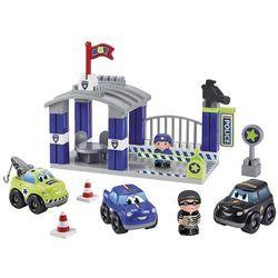 ECOIFFIER Abrick Komisariat policji