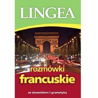 Książki do nauki języka, Rozmówki Francuskie Wyd. 6 - Praca zbiorowa (opr. broszurowa)