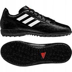 Buty piłkarskie adidas Cnquisto II TF J BB0564