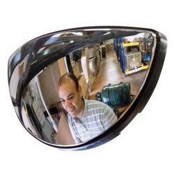 Uniwersalne lusterko wsteczne do wózków widłowych