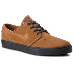 Sneakersy NIKE - Zoom Stefan Janoski 333824 218 Lt British Tan/Lt British Tan
