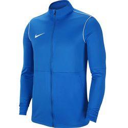 Bluza męska Nike Dry Park 20 TRK JKT K niebieska BV6885 463