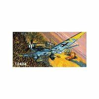 Figurki i postacie, ACADEMY Ju 87G-2 Stuka ' Kanonen Vogel'