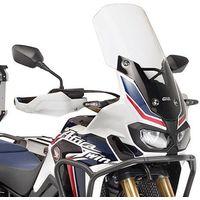 Pozostałe akcesoria do motocykli, GIVI D1144ST HONDA CRF 1000 L AFRICA TWIN 16 SZYBA PRZEZROCZYSTA (60H X 35W)