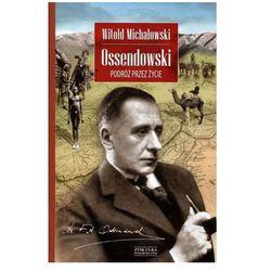 Ossendowski (opr. twarda)