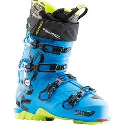 Buty narciarskie Rossignol Alltrack Pro 120 niebieskie 2018/2019