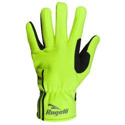 ROGELLI ANGOON zimowe rękawiczki membrana fluor 006.040 Rozmiar: S,006.040