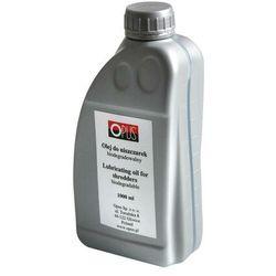 Olej do niszczarek 2240cc-5009-2cc 200ml