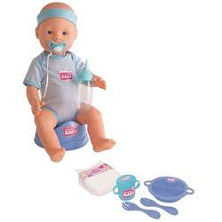 Lalka Mini New Born Baby - Chłopiec