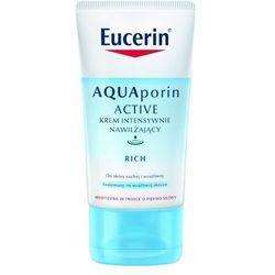 EUCERIN AQUAporin ACTIVE Krem intensywnie nawilżający 40ml