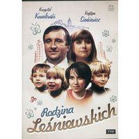 Seriale i programy TV, Rodzina Leśniewskich