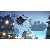 Gry na PS4, Tearaway Unfolded (PS4)