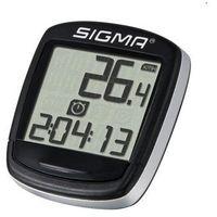 Liczniki rowerowe, Sigma BC 500