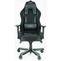 fotel DXRACER OH/WY103/N tekstylny
