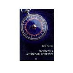Podręcznik astrologii horarnej - Frawley John - książka (opr. miękka)