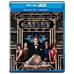 Wielki Gatsby 3D