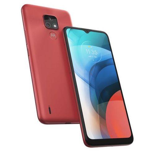 Smartfony i telefony klasyczne, Motorola Moto E7