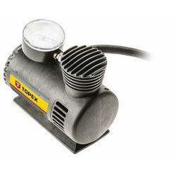 Kompresor olejowy pionowy 40l 230V 1500W 184 l/min 12K010