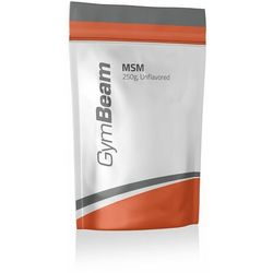 GymBeam MSM 250 g
