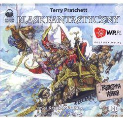 Blask fantastyczny (Płyta CD) (audiobook)