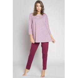 Italian Fashion Venta r.3/4 dł.sp. piżama ciążowa
