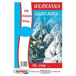 Agrowłóknina hobby osłaniająca zimowa 3.20m x 10m