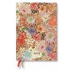 Kalendarz książkowy midi 2019 12M Kikka