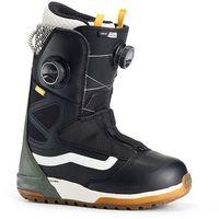 Damskie obuwie sportowe, NOWE BUTY SNOWBOARDOWE VANS VIAJE HAILEY LANGLAND ROZMIAR 37- 23,5CM