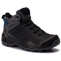 Męskie obuwie sportowe, Buty adidas - Terrex Eastrail Mid Gtx GORE-TEX F36759 Grefou/Cblack/Grethr