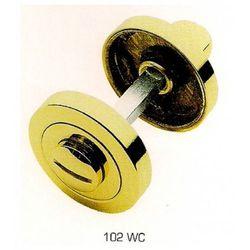 Rozeta okrągła LC 102-50 do WC
