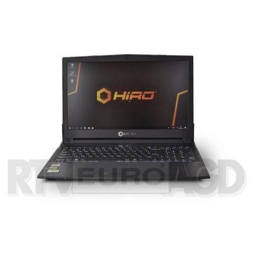 Notebooki, Hiro 850 H31