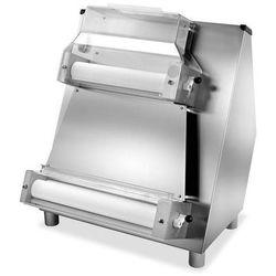 Wałkownica do ciasta na pizze | śr. 26/40cm | 370W | 230V | 490x510x(H)640mm