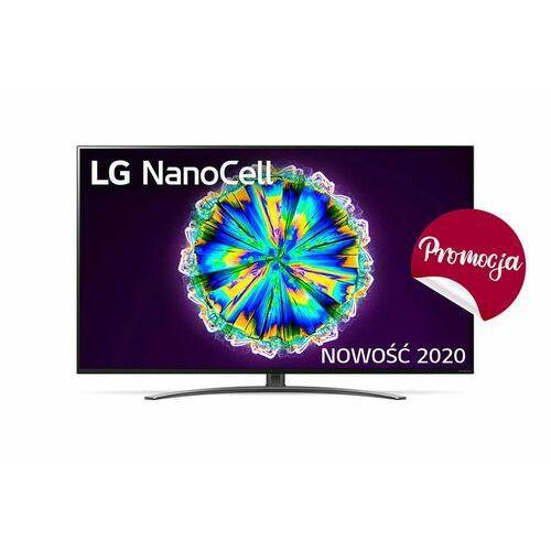 Telewizory LED, TV LED LG 55NANO863NA