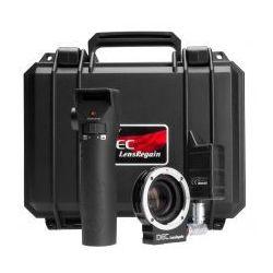 Kontroler Aputure DEC LensRegain z adapterem bagnetowym - Canon EF / Micro 4/3
