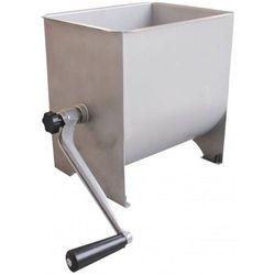 Ręczna mieszarka do farszu | 15 L | 250x540x(H)320 mm