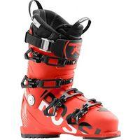 Buty narciarskie, Buty narciarskie Rossignol Allspeed Elite 130 czerwone 2018/2019