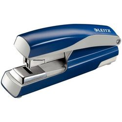 Zszywacz Leitz Nexxt Series Flat Clinch 5523-35 niebieski