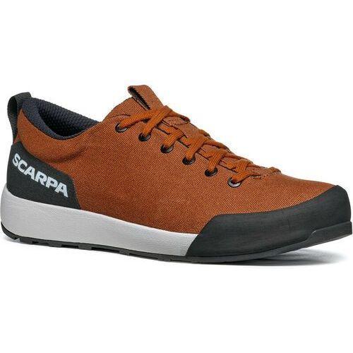 Pozostała odzież sportowa, Scarpa Spirit Shoes, chili/gray EU 44,5 2021 Buty podejściowe
