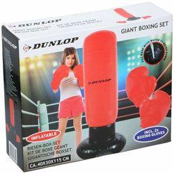 Zestaw bokserski dla dzieci dmuchany Dunlop W (Edco) -- 30% / (wyprzedaże) (-30%)