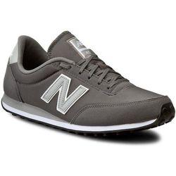 Sneakersy NEW BALANCE - U410CA Szary